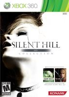 Xbox 360 Silent Hill HD Collection (nová)
