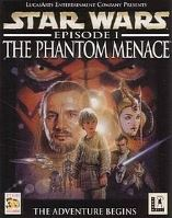 PC Star Wars: Episode I - The Phantom Menace