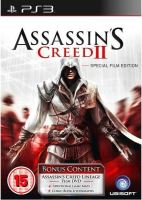 PS3 Assassins Creed 2 Lineage Edition