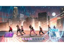 PS3 Zumba Fitness Join The Party