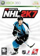 Xbox 360 NHL 2K7 2007