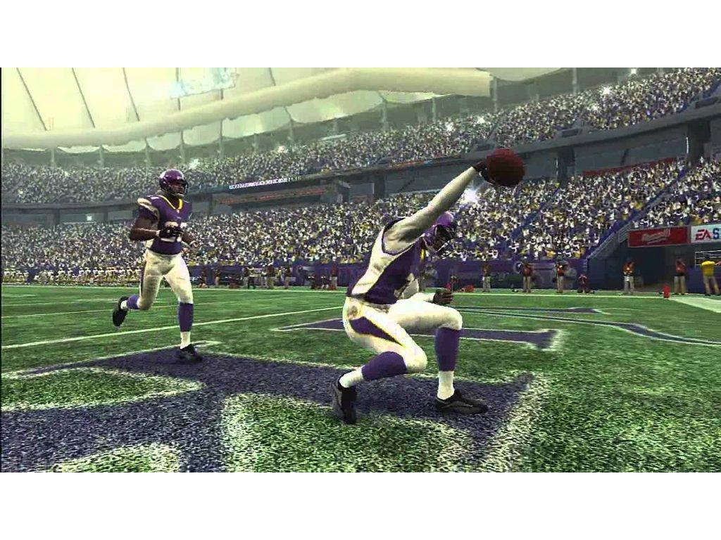 Xbox 360 Madden 09