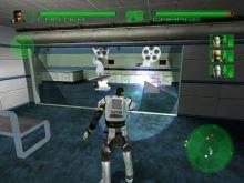 PS2 Project Eden
