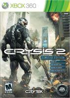 Xbox 360 Crysis 2 (nová)