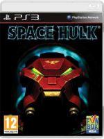 PS3 Space Hulk (nová)