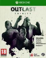 Xbox One Outlast Trinity (nová)