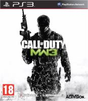 PS3 Call Of Duty Modern Warfare 3 (DE)