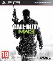 PS3 Call Of Duty Modern Warfare 3 (DE)