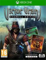 Xbox One Victor Vran Overkill Edition (nová)