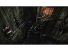 PS3 Resident Evil Revelations 2