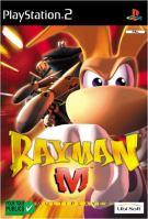 PS2 Rayman M