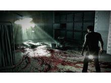 Xbox 360 The Evil Within (DE)