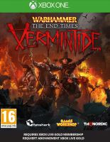 Xbox One Warhammer: End Times - Vermintide