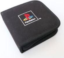 Sony PlayStation puzdro na hry
