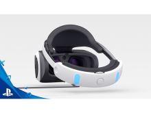 [PS4] Sony Playstation VR, virtuálna realita + kamera