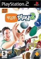 PS2 EyeToy Play 2 (bez obalu)