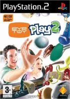 PS2 EyeToy Play 2