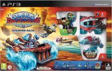 PS3 Skylanders: SuperChargers [Starter Pack] (nová)