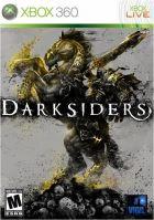 Xbox 360 Darksiders