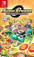 Nintendo Switch Sushi Striker: The Way of Sushido