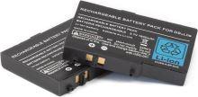 [DSi] Batérie / akumulátor pre nintendo DS Lite (nová)