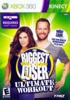 Xbox 360 The Biggest Loser - Ultimate Workout