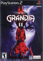PS2 Grandia 2