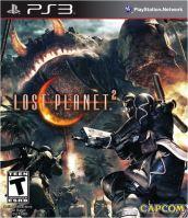 PS3 Lost Planet 2 (nová)