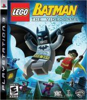 PS3 Lego Batman The Videogame (nová)