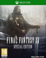 Xbox One Final Fantasy XV Special Edition (nová)