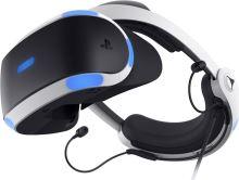 [PS4] Sony Playstation VR 2, virtuálna realita verzia 2 + kamera (estetická vada)