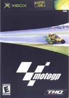 Xbox Moto GP Ultimate Racing Technology