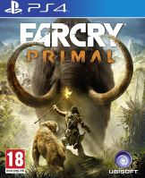 PS4 Far Cry Primal (CZ)