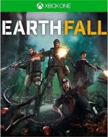 Xbox One Earthfall (nová)