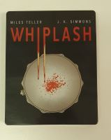 Steelbook - Whiplash