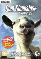 PC Goat Simulator: Si robíš Kozy ?!