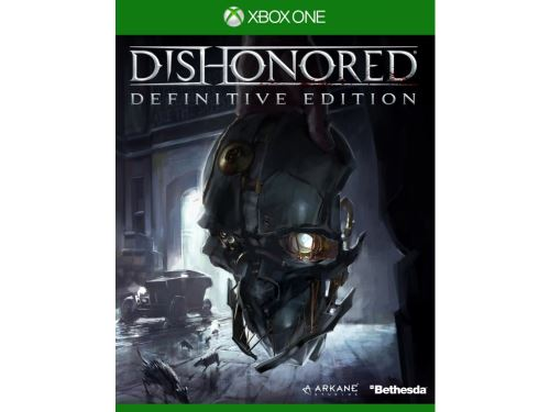 Xbox One Dishonored - Definitive Edition