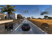 PS3 TDU 2 Test Drive Unlimited 2