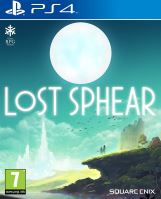 PS4 Lost Sphear (nová)
