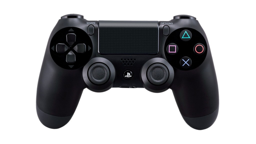 [PS4] Dualshock Sony Ovládač - čierny