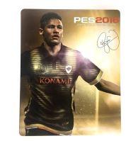 Steelbook - PS3, PS4, Xbox One PES 16 Pro Evolution Soccer 2016 (estetická vada)