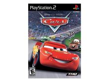 PS2 Disney Pixar Cars (Nová)