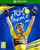 Xbox One Le Tour De France 2021 (nová)