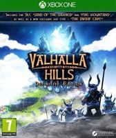 Xbox One Valhalla Hills - Definitive Edition (nová)