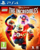 PS4 Lego The Incredibles, Lego Rodinka Úžasných (nová)