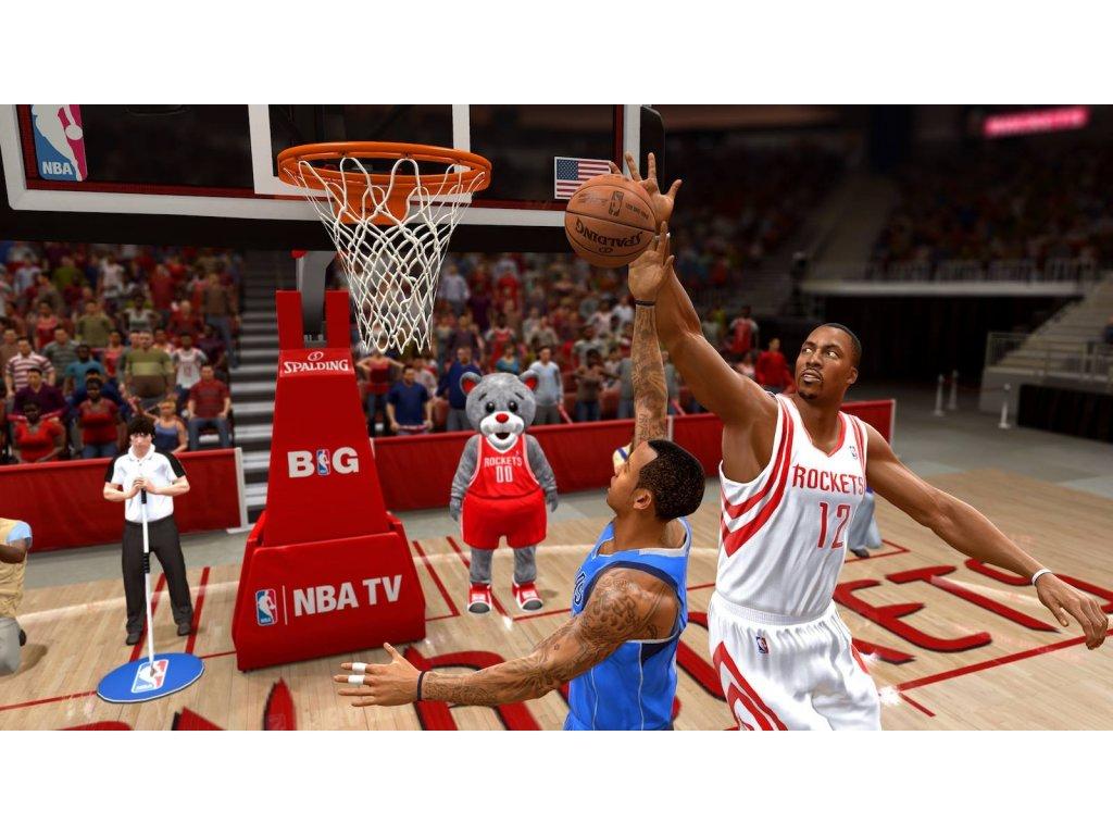 Xbox 360 NBA 2K15 2015