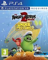 PS4 The Angry Birds Movie 2 VR: Under Pressure (nová)