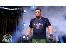 PS3 MMA