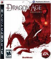 PS3 Dragon Age Origins (nová)