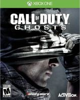 Xbox One Call Of Duty Ghosts (nová)